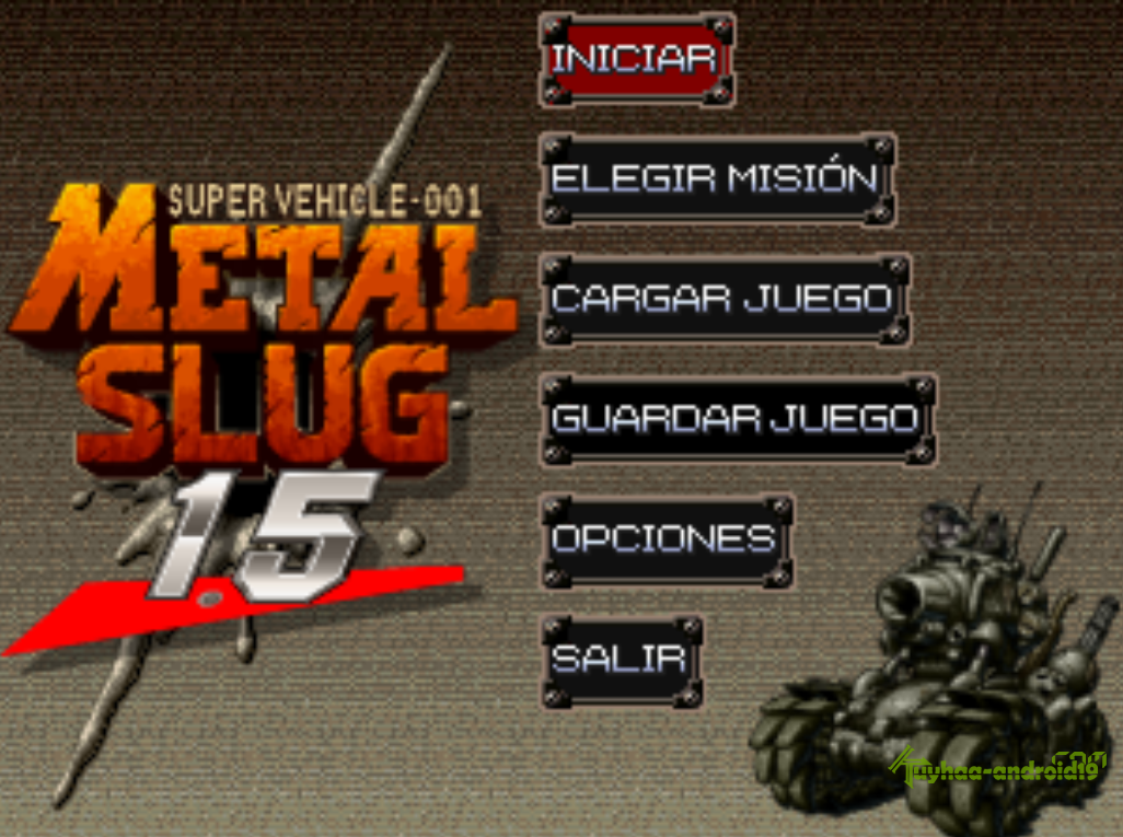 metal Slug kuyhaa