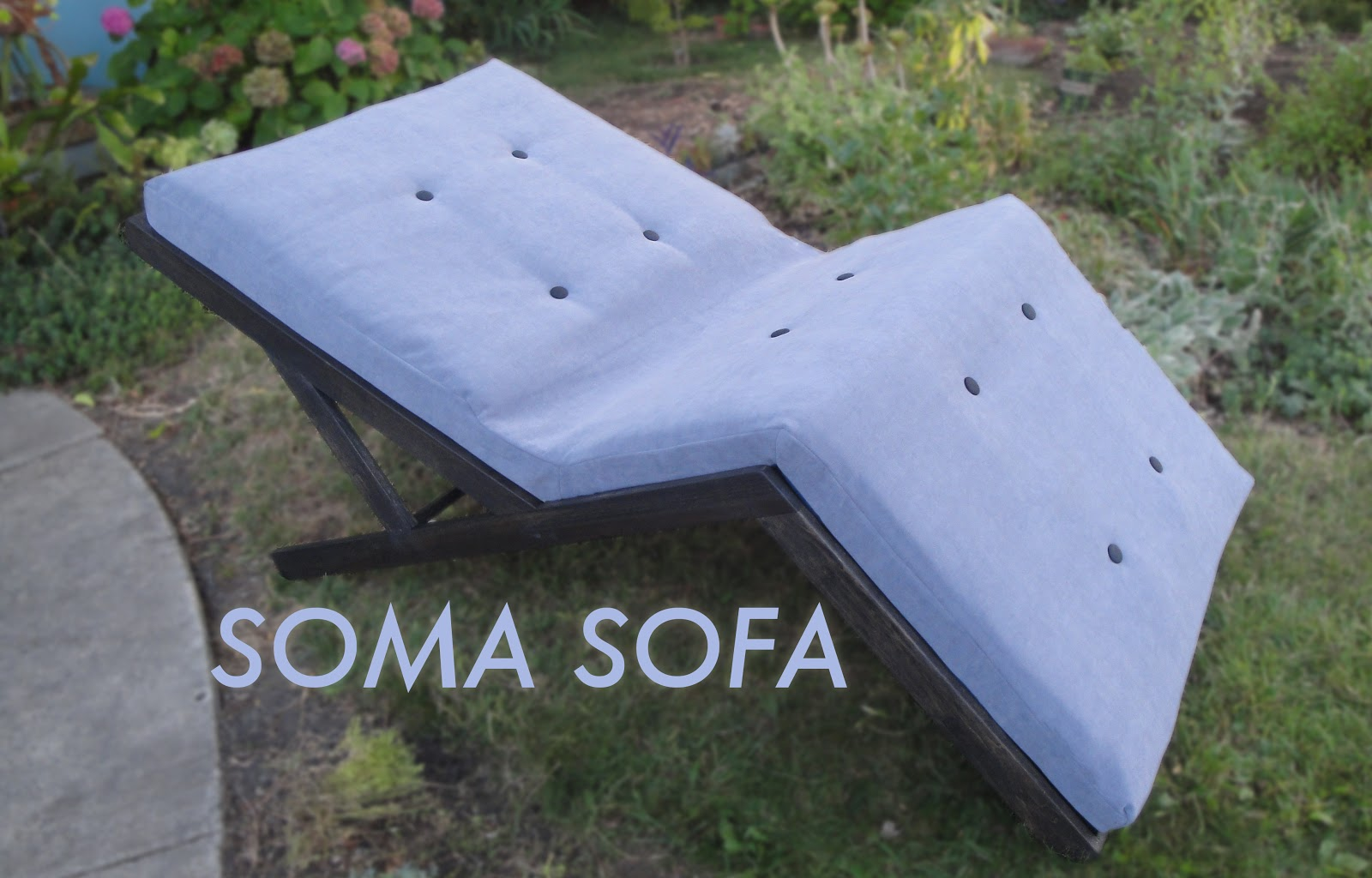 William Soma Sofa