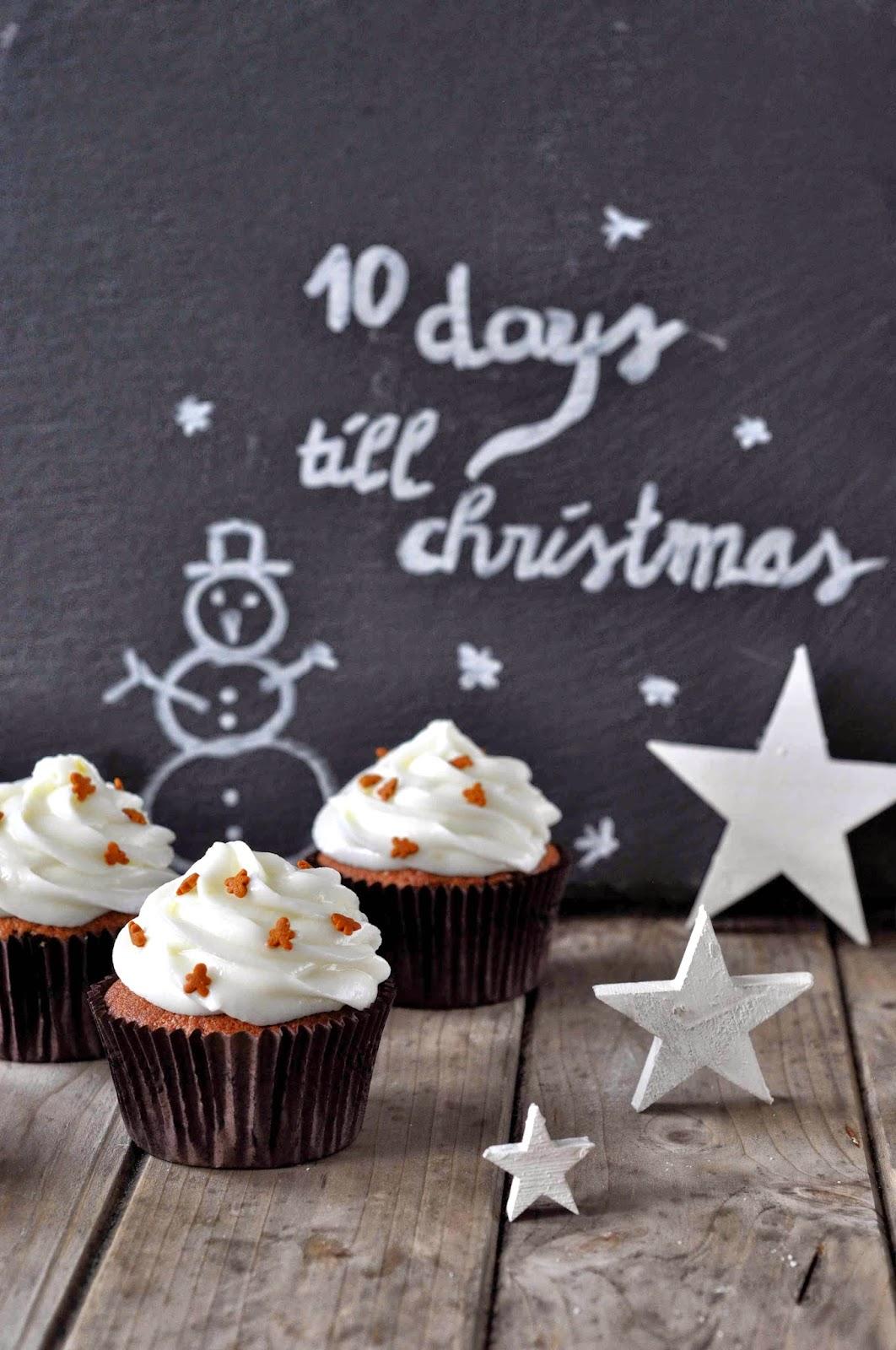 Lebkuchen Weihnachten Kaffee Backen Rezept