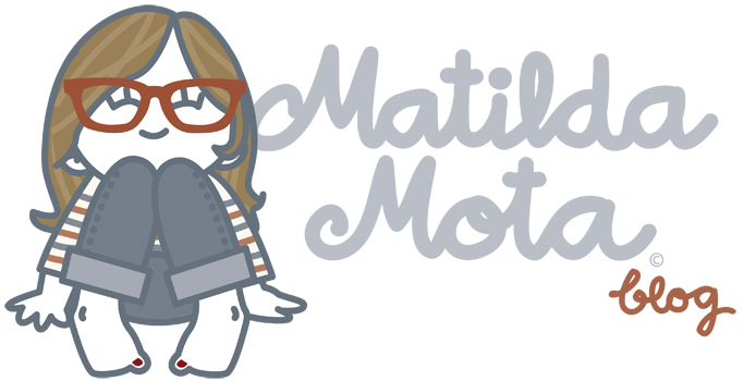 •Matilda Mota•