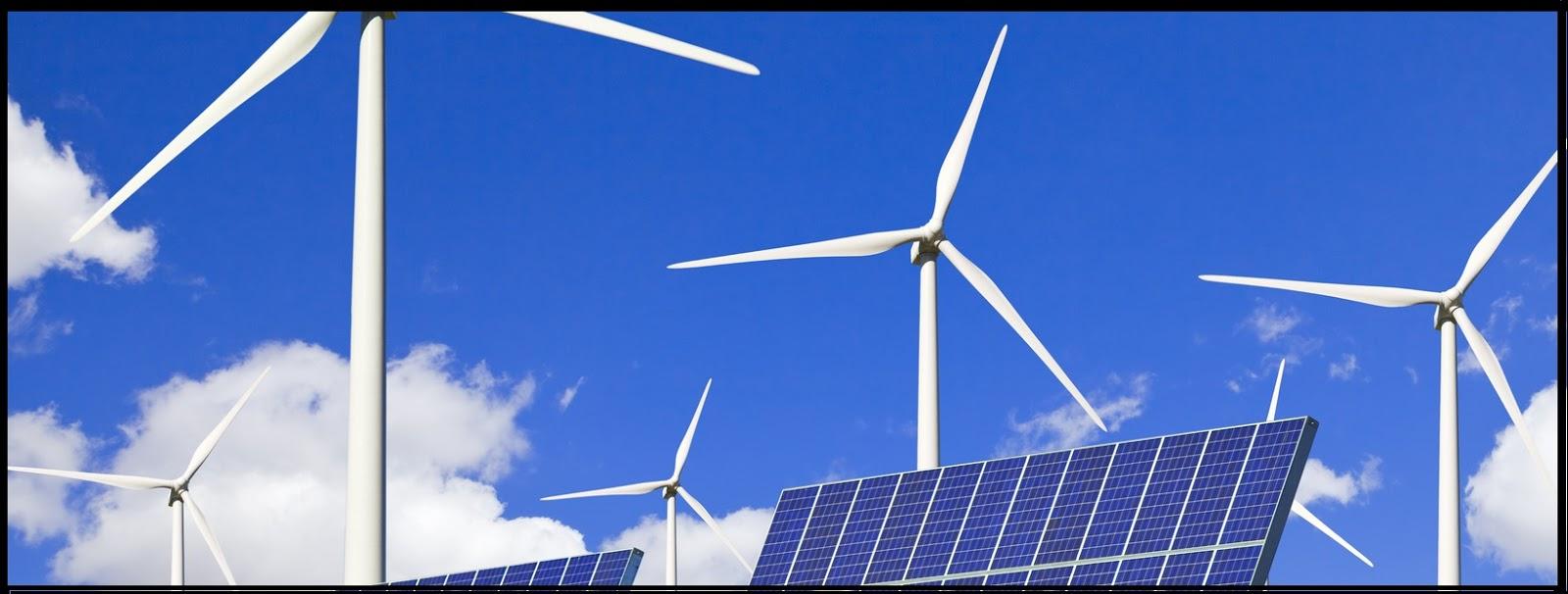 La puerta de bemdas tin1 actividad energ as renovables - Fotos energias renovables ...