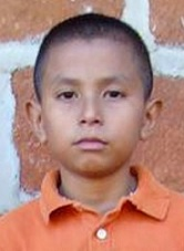 Bryan - Nicaragua (NI-293), Age 9