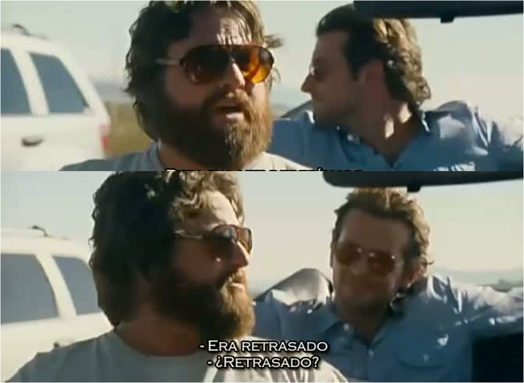 The Hangover Resac Las Vegas Mistakes Official Movie Picture