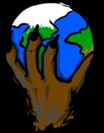 Una mano para el mundo