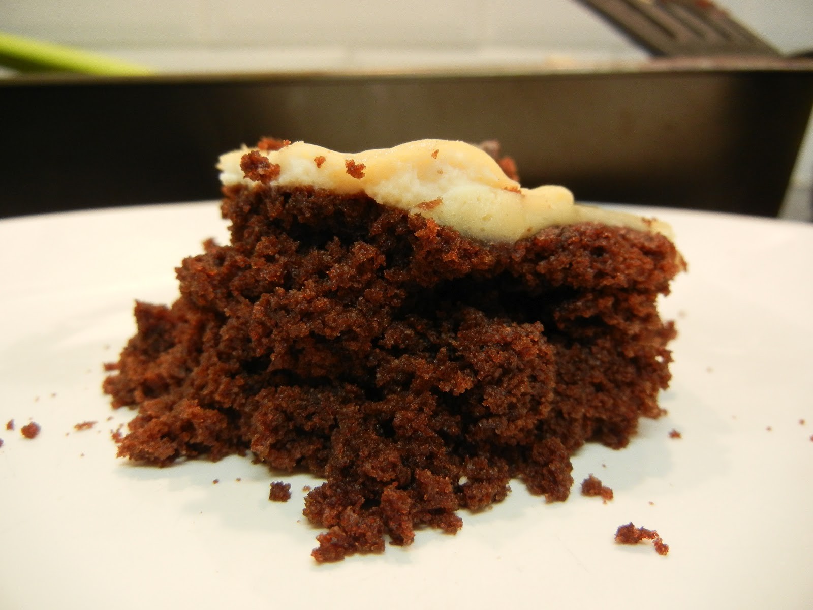 Oven Lovin': Irish (Car Bomb) Brownies