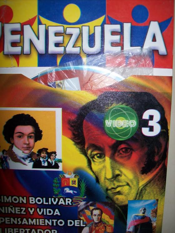 SIMÓN BOLÍVAR: NIÑEZ, VIDA Y PENSAMIENTO DEL LIBERTADOR