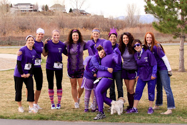 Purple Day 5K