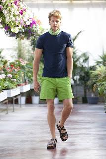 Men's Fusion Dressing