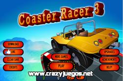 Jugar Coaster Race 3