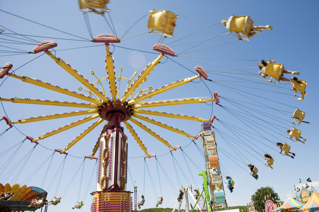 2015 Lake County Fair July 29th August 2nd