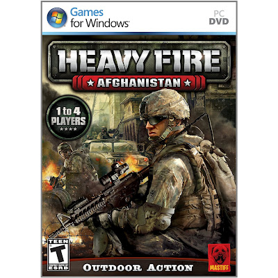 Heavy Fire: Afghanistan - The Chosen Few PC