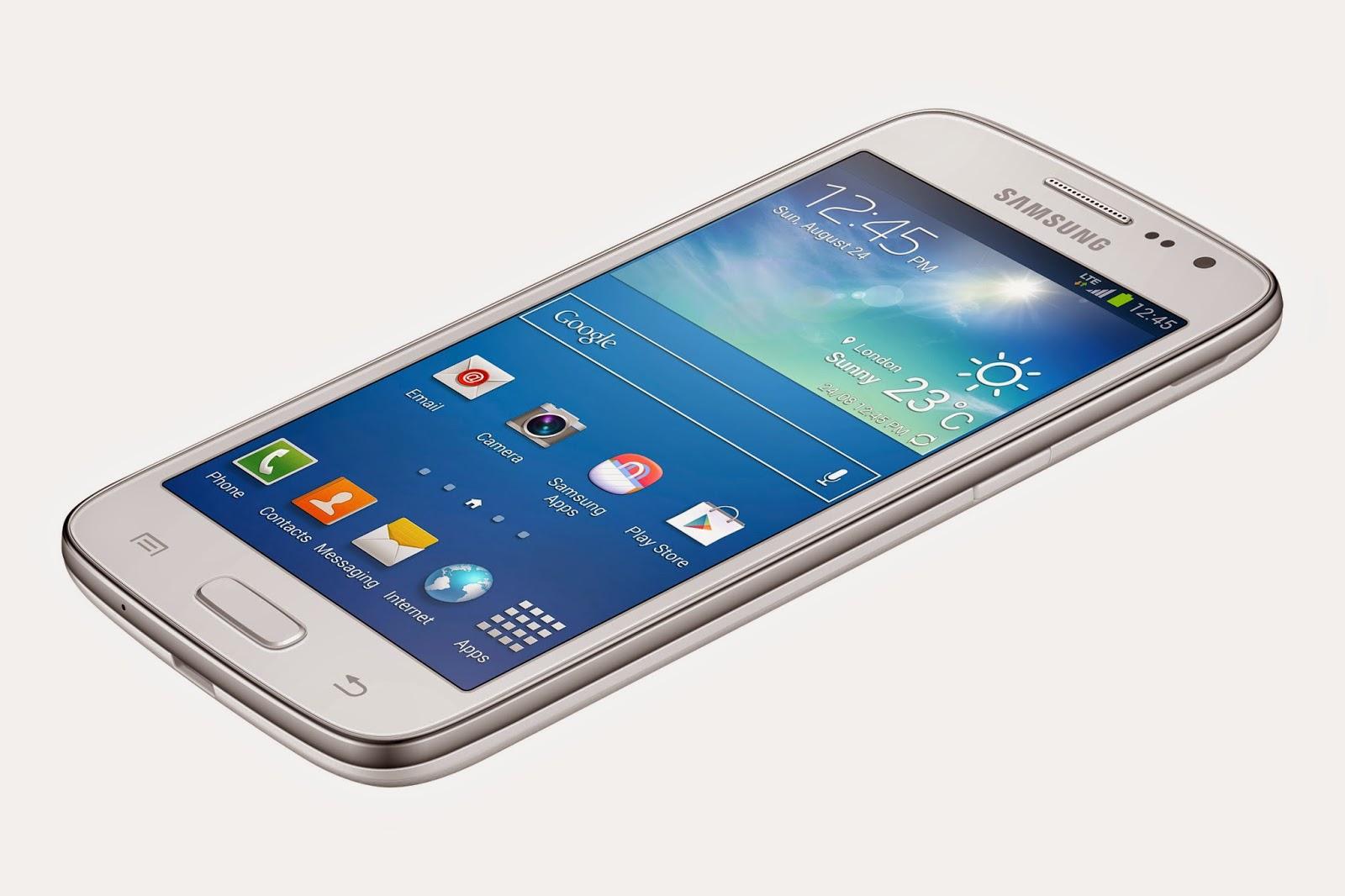 Harga Fitur Spesifikasi Samsung Galaxy Core Lite LTE