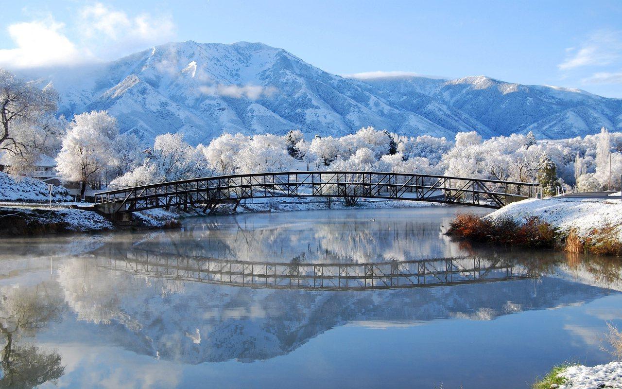 30 2011 kar manzaraları kış manzara resmi kış resimleri yorum yap