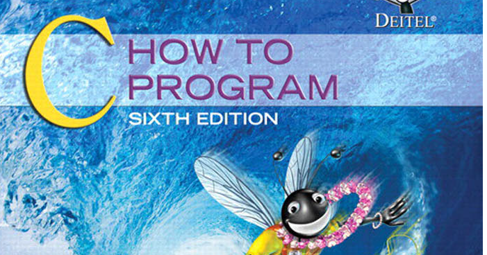 introduction to program deitel 10th edition pdf