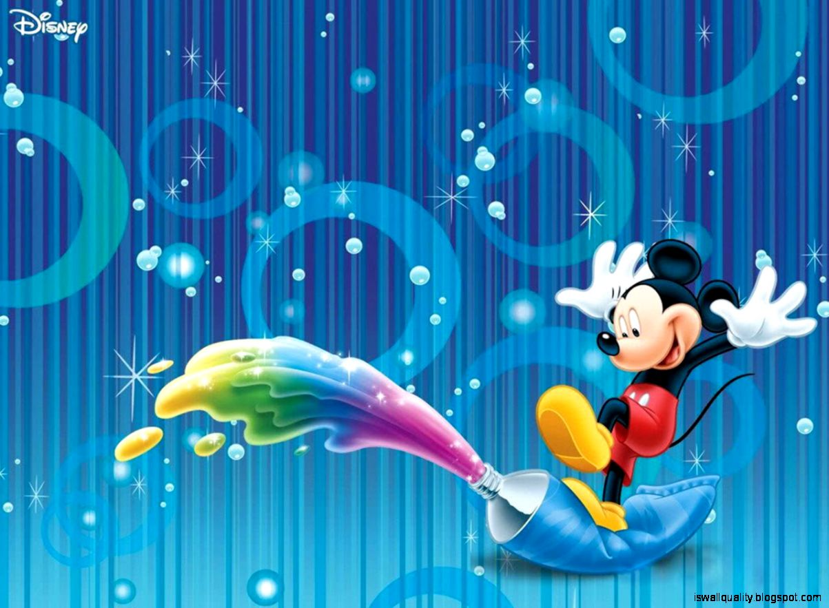 Mickey Mouse Wallpapers Wallpapers Quality