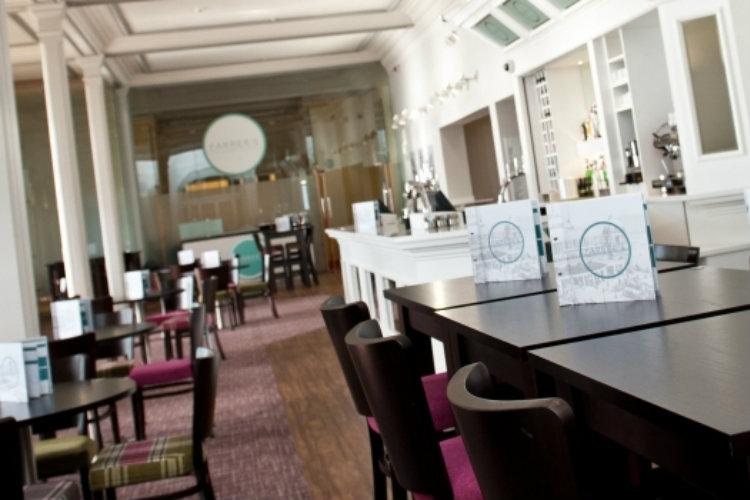 Farrer's Bar & Brasserie