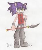 Len The Hedgehog