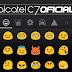 Emojis Kitkat