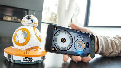 Sphero's BB-8 Droid