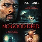 No Good Deed Is Coming to Blu-ray and DVD on January 6th