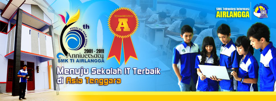SMK TI Airlangga Samarinda