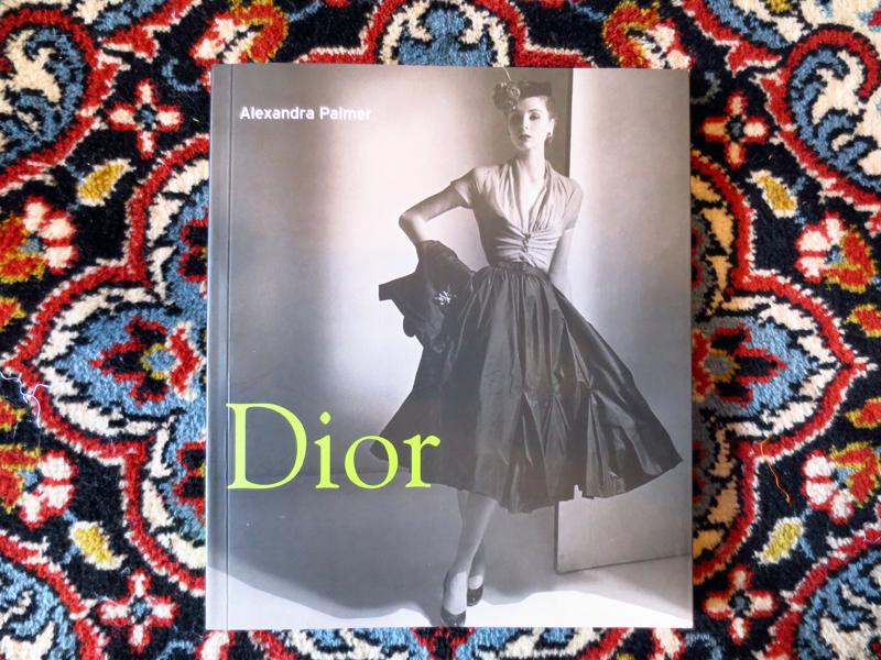 Dior Alexandra Palmer