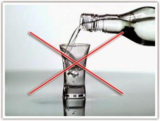 Влияние алкоголя на организм, Эволюционный процесс связанный с алкоголем