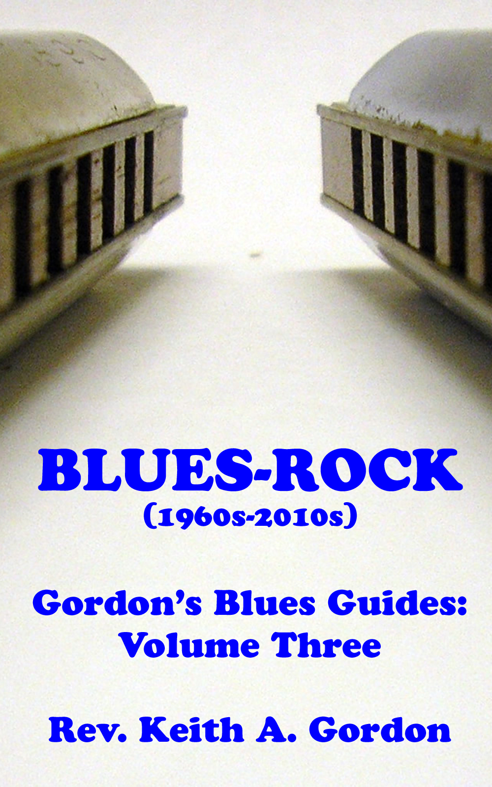 The Reverend's Blues Guides