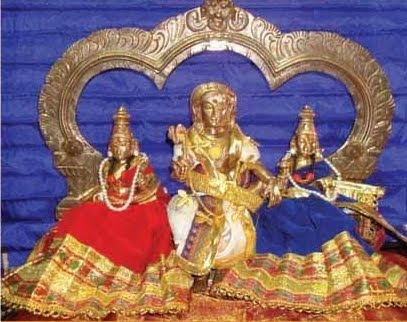 Sanatana Dharma: Purusha Suktham - the Hymn to the Supreme Being