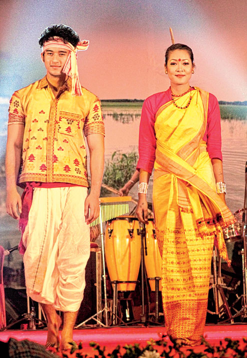 Designer Suits Different Styles Of India