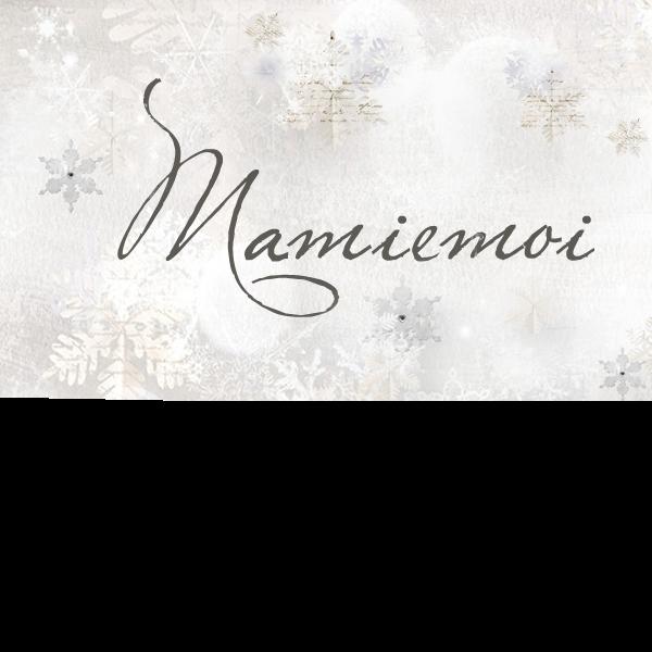 scraps de Mamiemoi