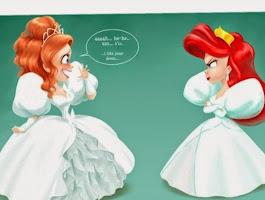 Drawings Of Disney Princesses Tumblr