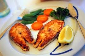 Tips memilih makanan sehat untuk anak