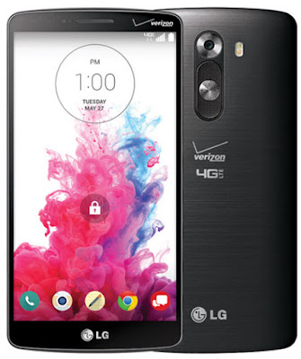 LG G3 (CDMA) complete specs and features