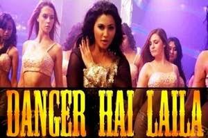 Danger Hai Laila