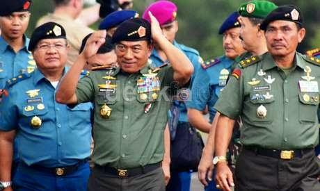 Tidak Boleh Ada Tindakan Memalukan Antara TNI-Polri