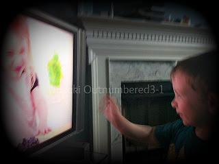 Copy-Kids Blueberry Chapter