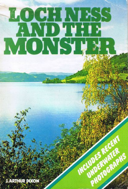 the loch ness monster is merely a tourism act