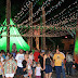 Pedreira inicia Projeto Luzes de Natal 2012