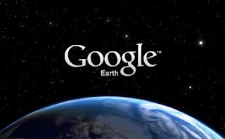 Google Earth: Mengamati Bumi Melalui Komputer