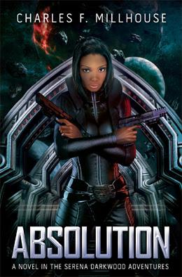 UTOPIA AWARD NOMINEE - Best Dystopian/Sci-fi Novel 2020