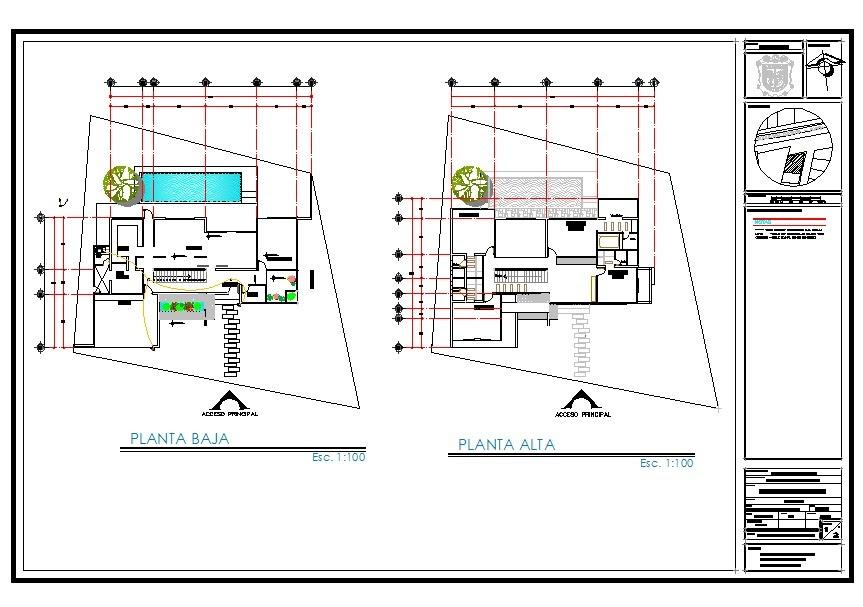 S ntesis del dise o uv c rdoba instalaci n hidr ulica for Instalacion hidraulica de una alberca