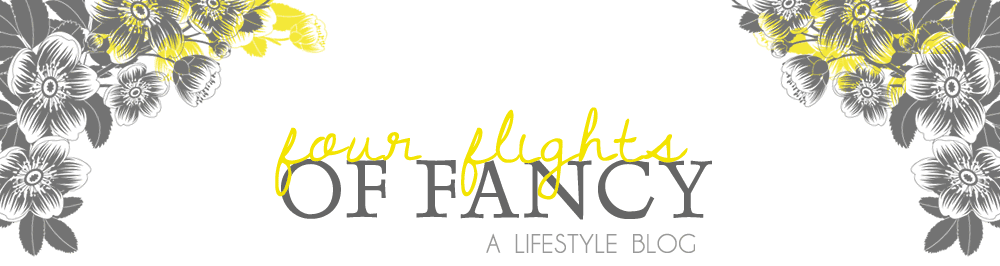Four Flights of Fancy