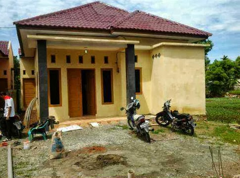 Info Rumah Kontrakan Di Banda Aceh