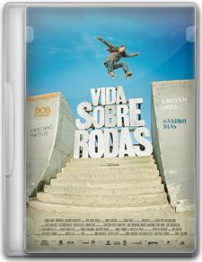 Capa Vida Sobre Rodas   DVDRip   Nacional (2011)
