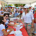 Saúde na Feira em Comemoração aos 51 anos de Emancipação Politica de Felipe Guerra