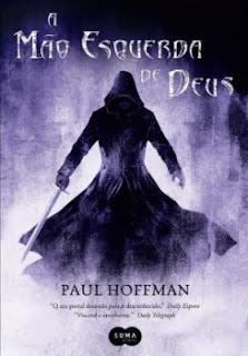 Download Livro A Mão Esquerda de Deus (Paul Hoffman)