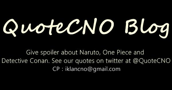 CNO Blog