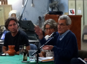 Antonio Negri y Michael Hardt conclusiones