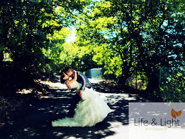 Mi boda Gratis presenta a: Life & Light Photography